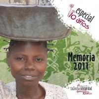 Memoria Taller de Solidaridad 2011