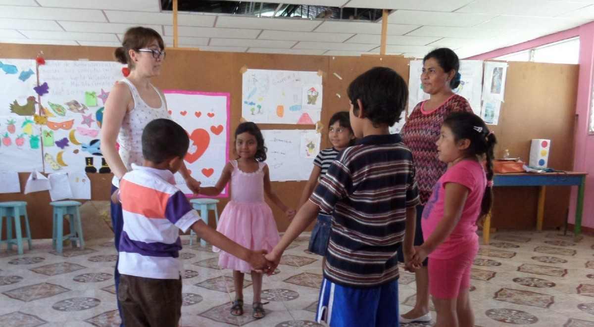Voluntariado internacional Lugo