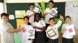 Uniformes colegio Alicante