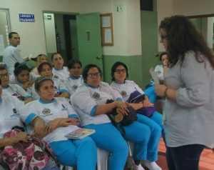 voluntariado Colombia