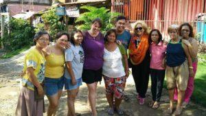 voluntariado Filipinas 2016