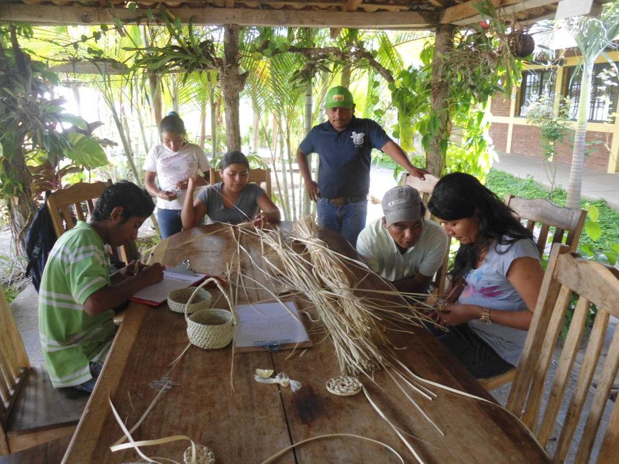 Fortalecimiento del Turismo en Nicaragua