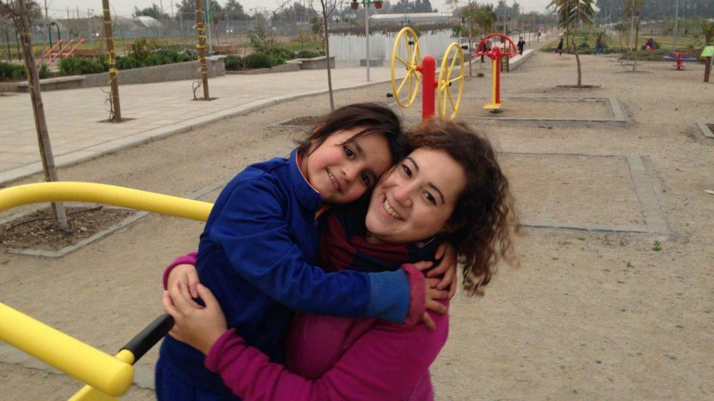 Voluntariado Internacional Chile