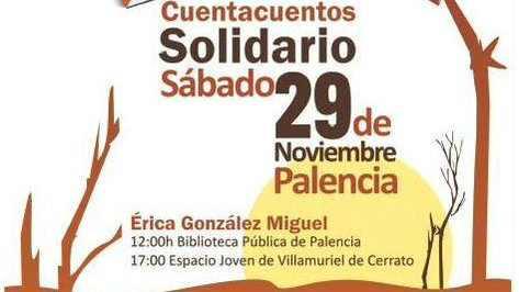 Cuento Congo Palencia