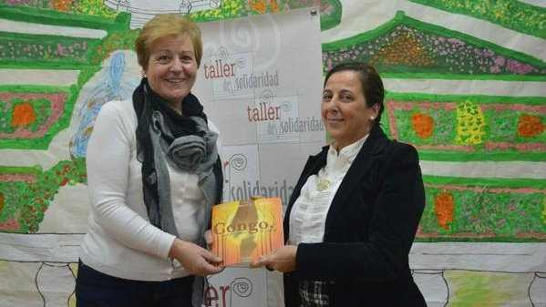 Tertulias Literarias linares Congo