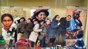 Comite voluntariado Lugo