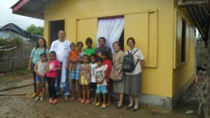 Nuevos retos Filipinas Reconstruccion