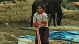 Peru Urcos