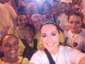 Cuba voluntariado 2016