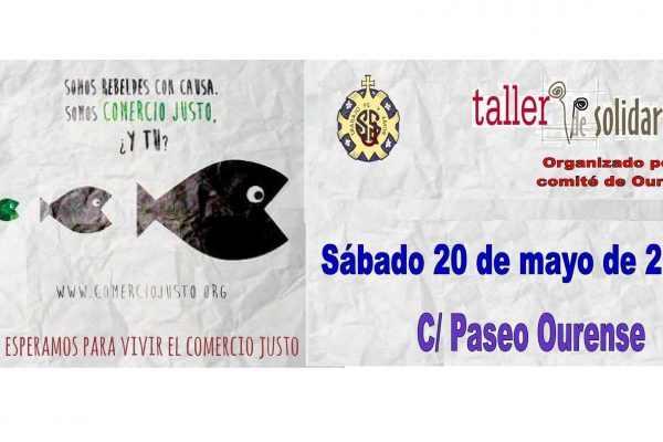 Comercio Justo Ourense