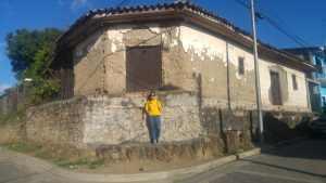 Casa Colonial Somoto