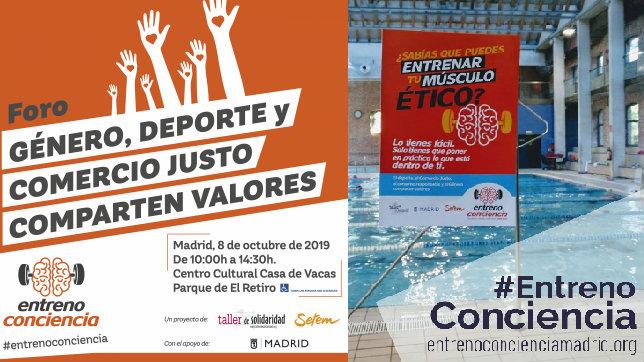 Entreno Conciencia Foro Madrid
