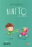 Benito y su carrito cuento igualdad género