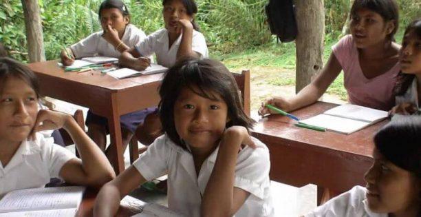 Proyecto Internacional Educación